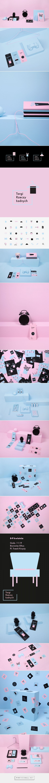 Targi Rzeczy Ładnych Designer Event Branding by Ale Lampart | Fivestar Branding Agency – Design and Branding Agency & Curated Inspiration Gallery
