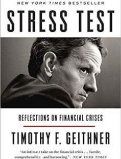 Stress Test: Reflections on Financial Crises free download by Timothy F. Geithner ISBN: 9780804138611 with BooksBob. Fast and free eBooks download.  The post Stress Test: Reflections on Financial Crises Free Download appeared first on Booksbob.com.