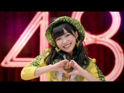 ▶ 【MV】恋するフォーチュンクッキー / AKB48[公式] - YouTube