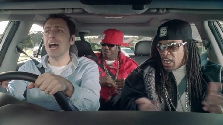 KIA : Grow Up,Not Old-The Message-Sportage RAP!!!  [HD]