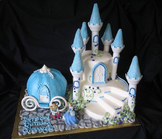 122 best Cinderella Cakes images on Pinterest Cinderella cakes