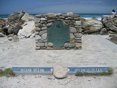 Things to see and do in the Overberg