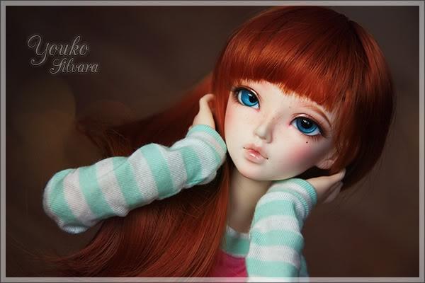 Redhead minifee Chloe.  Gotta love it!