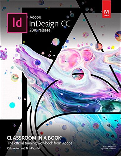 Tutorial cc adobe pdf indesign