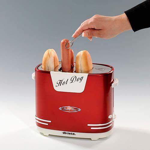 Ariete Hotdog Party Time - Idee Regalo Natale - Regali di Natale