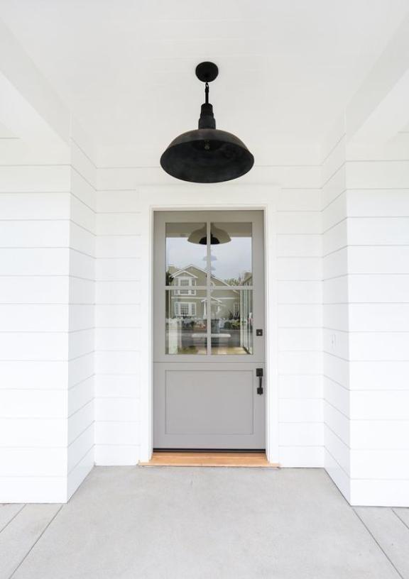 405 best Façade maison images on Pinterest House design, Modern - peindre un crepi exterieur