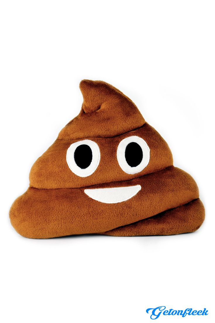 Emoji Poop Pillow - [New Arrival] Shop the largest all over print store today! http://www.getonfleek.com