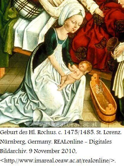 15th Century Apron - Eme's Compendium: 15th Century Apron - Eme's Compendium