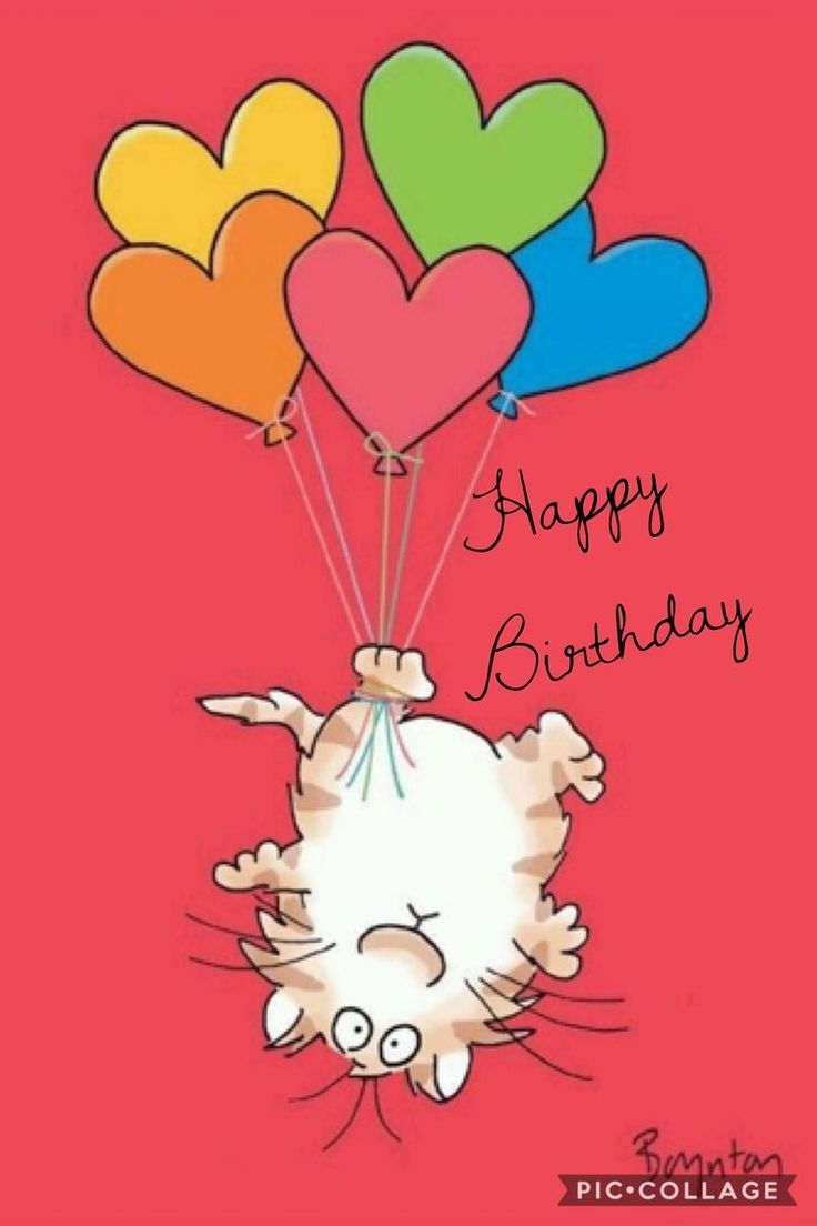 403 Best Happy Birthday Images By Lisa Belles On Pinterest