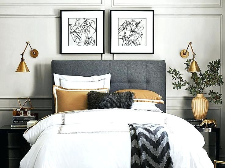 Image result for bedroom.wall.sconce | Traditional bedroom ...