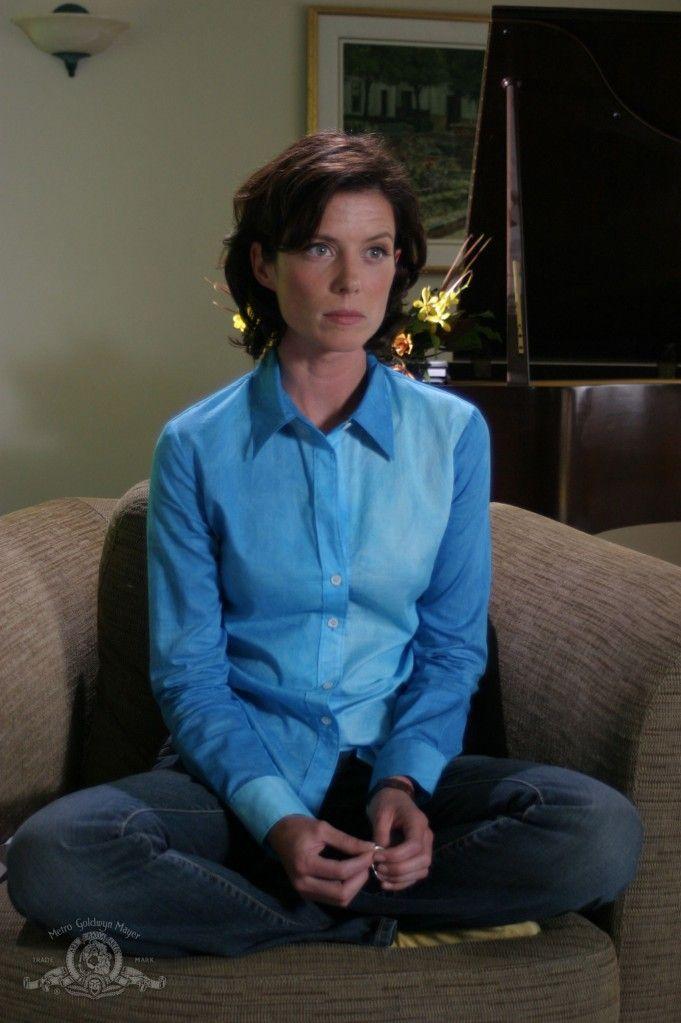 "Stargate Atlantis Season 1 Episode 9 - ""Home"""