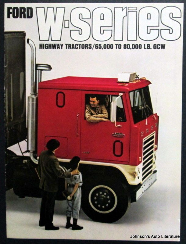35 best 1960\'s Trucks images on Pinterest | Fire truck, Classic ...