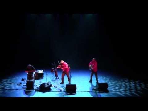 Ashley MacIsaac tour 2012 LOVE this!