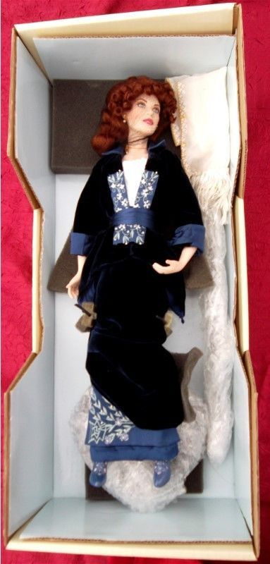 210 Best Fashion Dolls Franklin Mint Danbury Mint