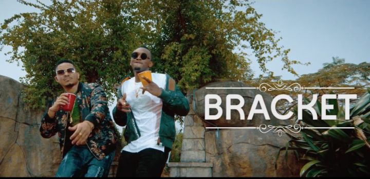 Nigerian afropop and R&B music duo Bracket, releases visuals for the official music video for Chop Kiss their latest single featuring Flavour. Chop Kiss Song was produced by Masterkraft and the video was directed by Clarence Peters. Audio download    https://youtu.be/CmMJLnYp2_o    For more... #naijamusic #naija #naijafm