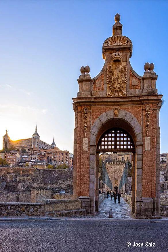 Toledo - Castilla-La Mancha, Spain