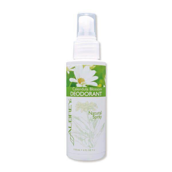 Aubrey Organics Vegan deodorant