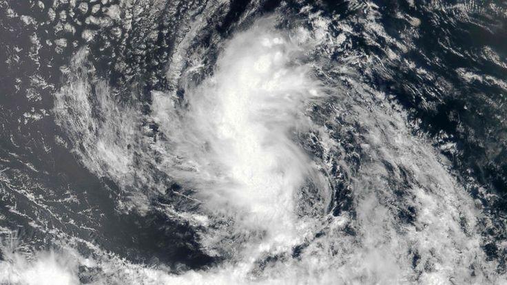 Tropical Storm Gaston Strengthens, as Depression Fiona Weakens #Science #iNewsPhoto