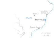 Estadia : Trancoso (Brasil), – Férias em família tudo incluído no Club Med