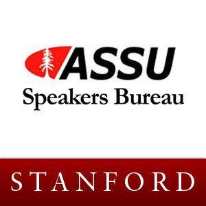 ASSU Speakers Bureau - Stanford University   Communications...: ASSU Speakers Bureau - Stanford University  … #CommunicationsampMedia