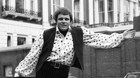 Dec. 30: Del Shannon was born today in 1934