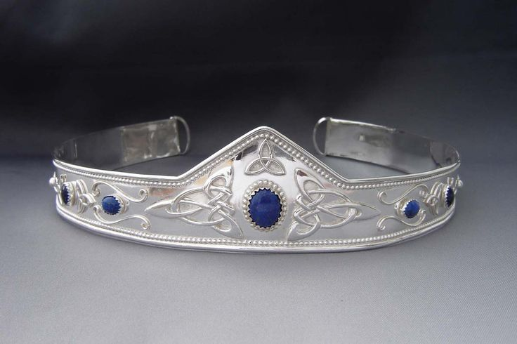 Custom Bridal Jewelry Gallery | Medieval Bridal Fashions | OOAK Original Designs