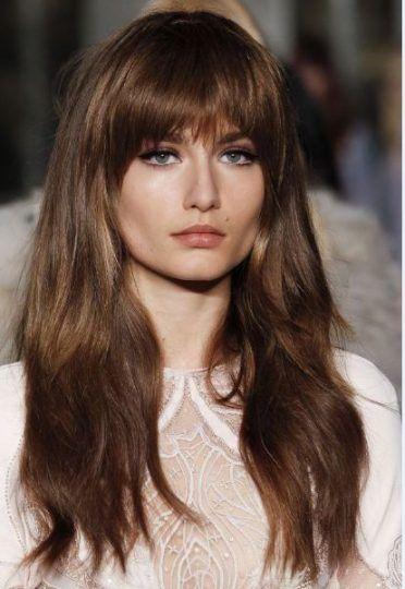 cortes-de-cabelos-longos-com-franja2017