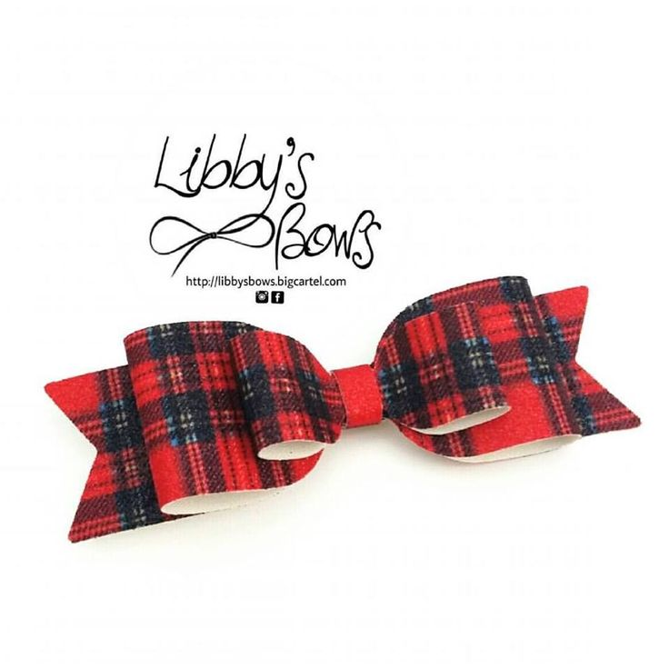 Sparkly Tartan!A beautiful tartan bow with a little shimmer and sparkle.These bows come in 2 different sizes 3.5 inch or 5.5 inchAll our bows come on clips as standard.If you would like y...