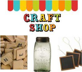 craft shop jilly bean kids