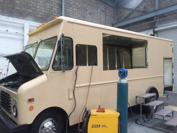 Sparrow's Philly Cheesesteaks Food Truck Update #2