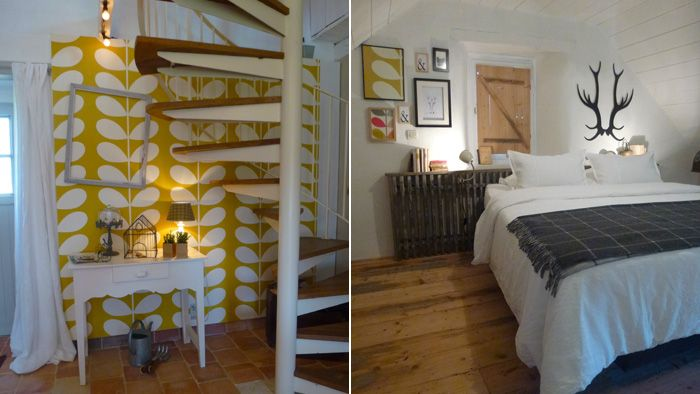 111 best location vacance images on pinterest brittany for Chambre d hote gers