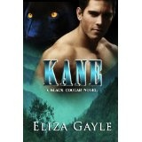 KANE a paranormal romance / shapeshifter fantasy Black Cougar series #2 (Kindle Edition)By Eliza Gayle