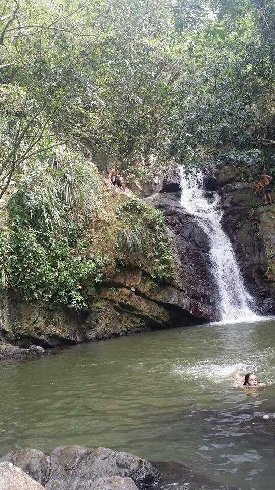 El Salto,Toa Alta,Puerto Rico