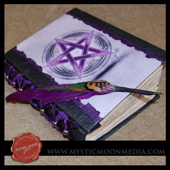 Book Of Shadows Cover Ideas : Best book of shadows binder images on pinterest