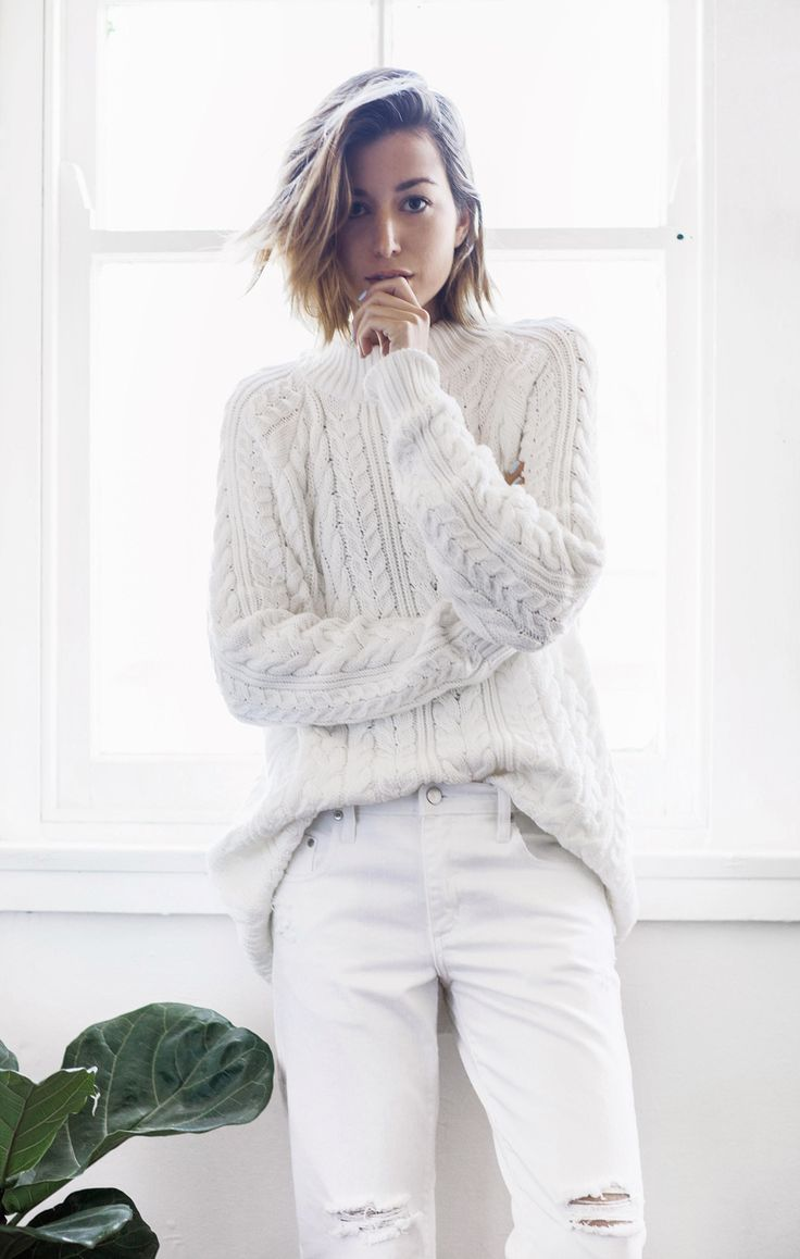 The winter style survival kit: four things you need: Winter came around quicker than I expected, and I'm feeling unprepared.
