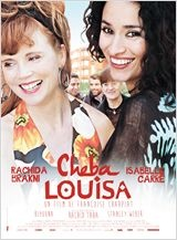 Cheba Louisa (France, 2013) Watch the trailer and there aren't any surprises here, but it's an enjoyable story of an unlikely but deep friendship between a wacky single mother and a professional, educated daughter of Algerian immigrants within the conservative North African subculture in France. 2.9 stars.