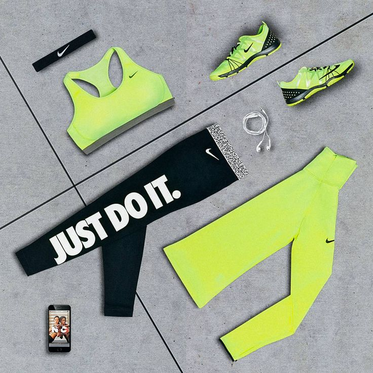 Circuit setup. #ootd The Burn-Baby-Burn Fit Kit is now available. Shop the link in our profile.