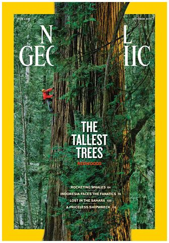 National Geographic Covers | for folks outside of the lca world it s an often held assumption that ...