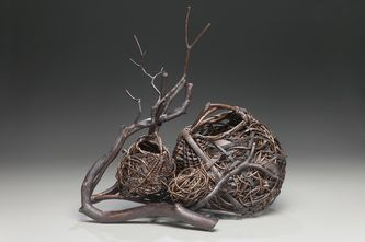 Art Sculptures for Rustic Home Decor by Matt Tommey