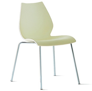 maui side chair, kartell