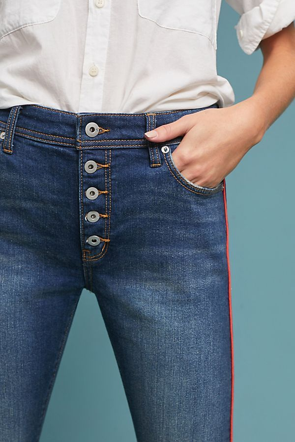 a645707d4f9 Pilcro High-Rise Relaxed Straight Jeans