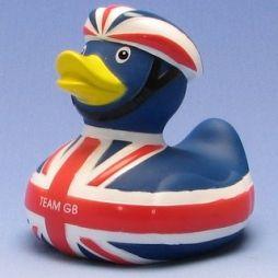 Radler Quietscheente Olympic Team GB