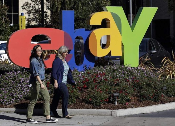 eBay to add 40 'workfromhome' jobs in Baton Rouge