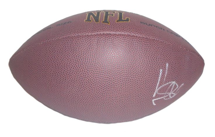 Pittsburgh Steelers  Hines Ward signed NFL Wilson full size football w/ proof photo.  Proof photo of Hines signing will be included with your purchase along with a COA issued from Southwestconnection-Memorabilia, guaranteeing the item to pass authentication services from PSA/DNA or JSA. Free USPS shipping. www.AutographedwithProof.com is your one stop for autographed collectibles from Pittsburgh sports teams. Check back with us often, as we are always obtaining new items.