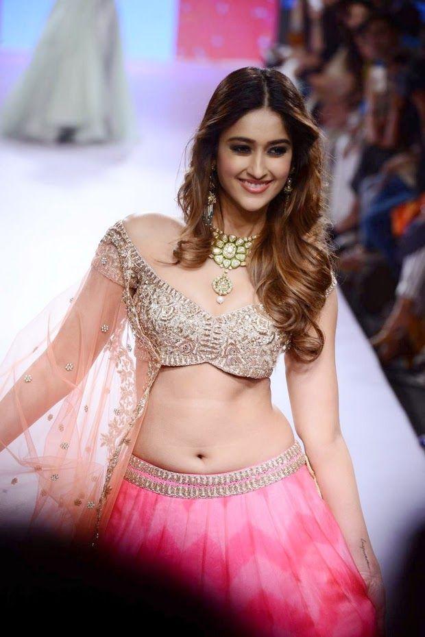 Ileana Navel Show at Lakme Fashion Week 2015 Summer Resort Photos | Bollywood Tamil Telugu Celebrities Photos