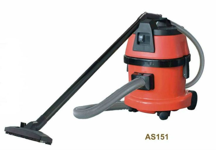1000W 110V wet and dry bagless vacuum cleaners with italy motor $90~$93.41