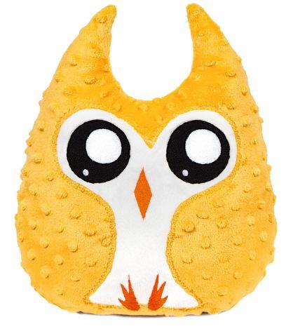 minky plush toy maskotka pluszowa sowa owl