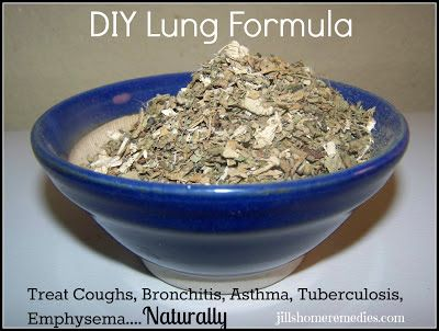 how to make a homemade lung