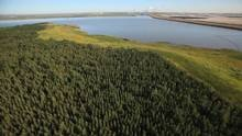 Ambitious plans for oil sands would create lakes from waste