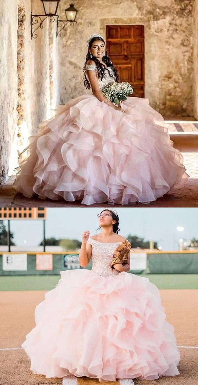 Discover This Info Here Started Quinceanera Decorations Diy Quinceanera Dresses Pink 15 Dresses Quinceanera Pretty Quinceanera Dresses
